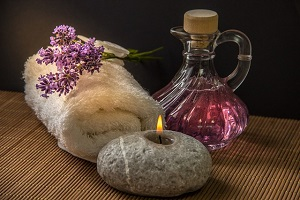 Indian Head Massage - Ravens Retreat, Aberdulais, Neath Port Talbot