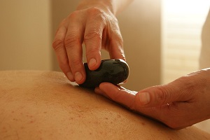 Massage - Ravens Retreat, Aberdulais, Neath Port Talbot