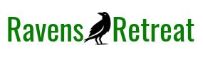 Ravens Retreat LOGO 1